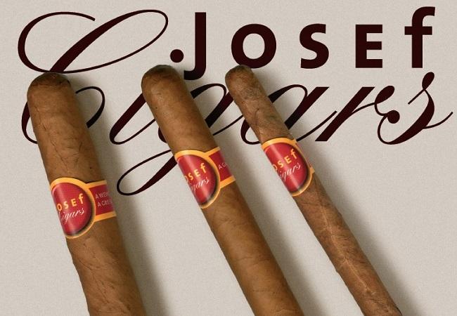 Die Josef Zigarre